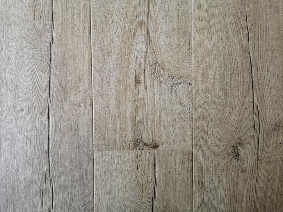 practical wood flooring for a modern family room